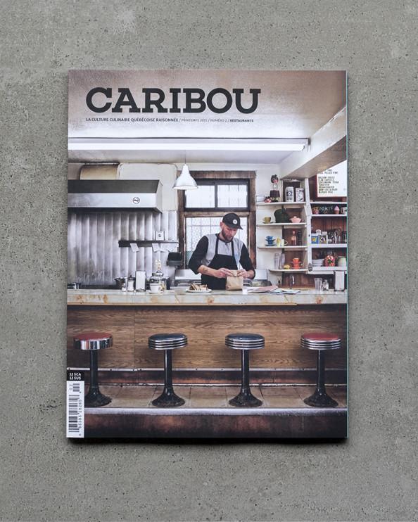 Caribou_Vol2