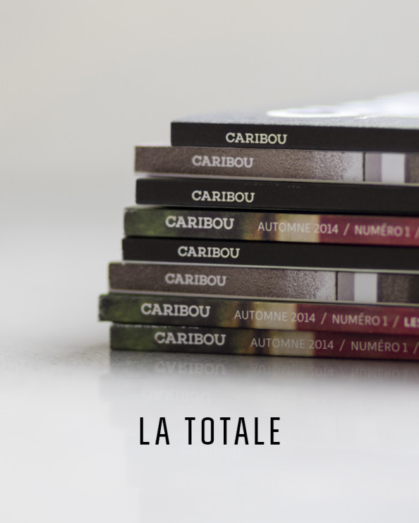 Caribou_Totale