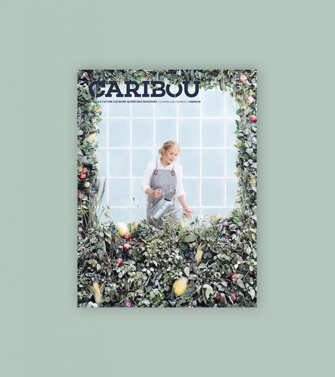 Caribou_numéro 5_Nordicité