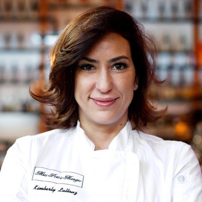 Kimberly Lallouz