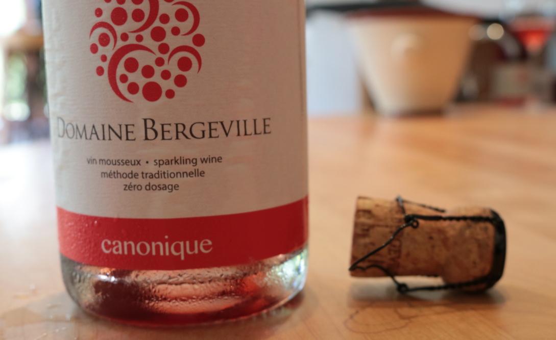 canonique du Domaine Bergeville