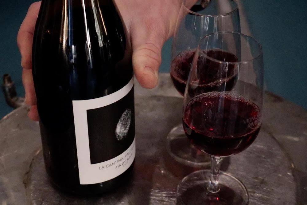 Pinot La Cantina