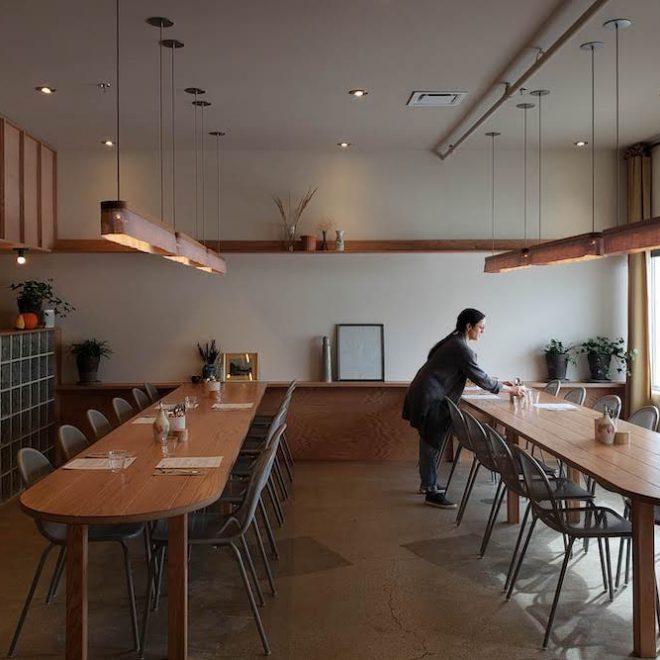 restaurant Colibri