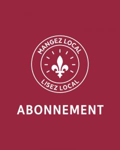 Caribou_Abonnement