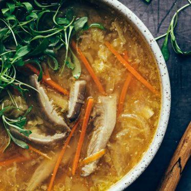 recette soupe automne veronique bouchard