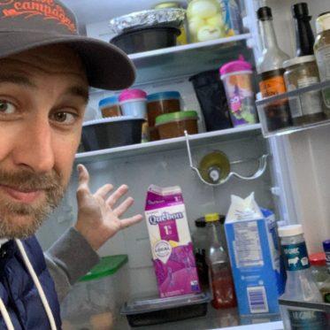 Anarchiste culinaire Bob le Chef
