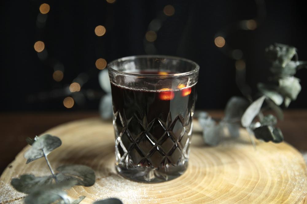 quebec vin chaud recette