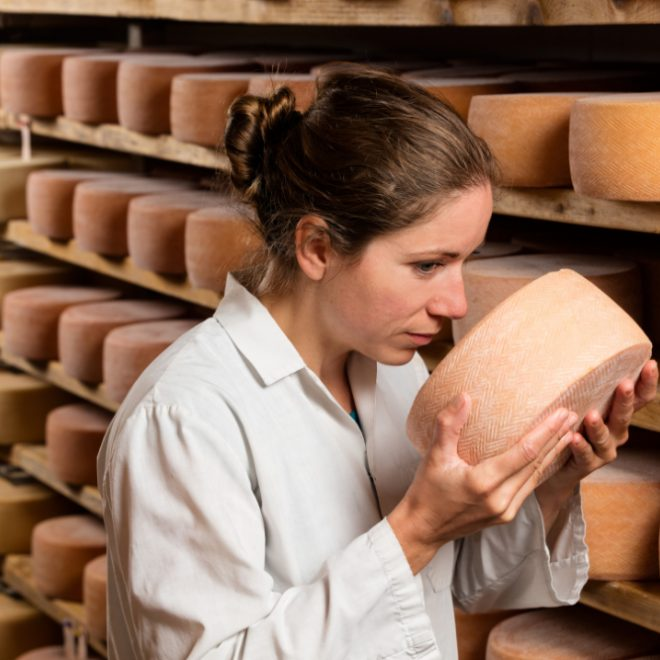 fromagerie nouvelle france marie chantal
