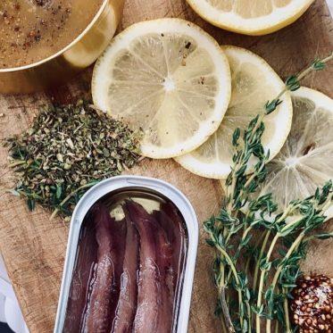 salades et autres recettes en vue de la belle saison