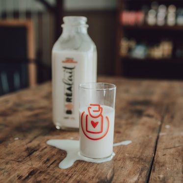 lait fermier